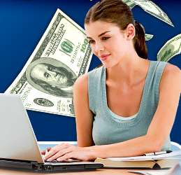 Ganar dinero con encuestas por Internet