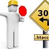¿Cómo hacer una redireccion 301 a páginas y dominios?