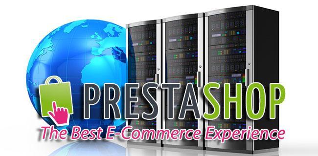 Elegir un servicio de web hosting para prestashop