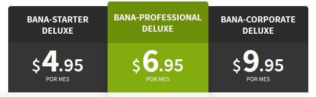 El mejor hosting calidad precio en español