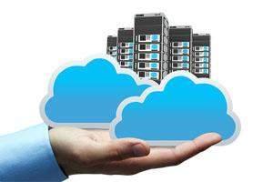 Qué es cloud hosting