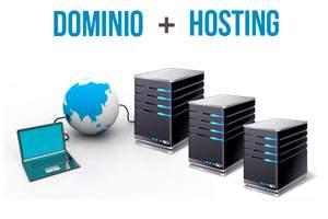 Comprar dominio y hosting barato