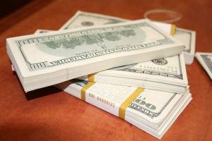 Ganar dinero con ingresos pasivos
