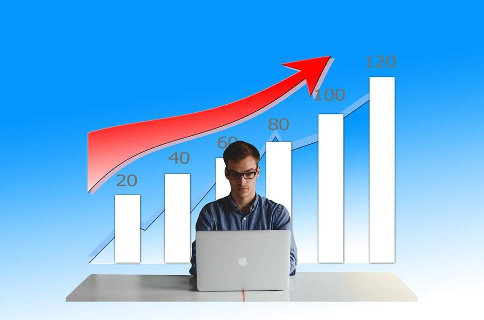 Claves con las que ganar dinero con analítica web
