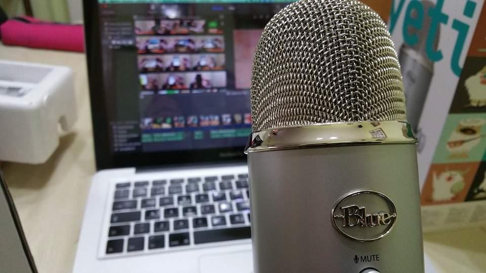 Ganando dinero haciendo podcast