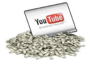 Ganar dinero con negocios online youtuber