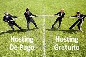 Pros y contras de un hosting gratuito