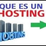 Definición de hosting en informática: qué es, significado, concepto
