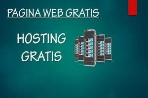 Los mejores hosting gratuitos