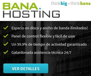 Banahosting: el mejor hosting de pago