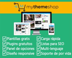 MythemeShop: mejores plantillas para Wordpress