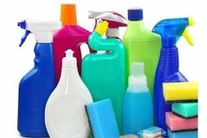 Cómo ganar dinero elaborando Productos de Limpieza