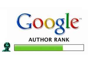 Author Rank de Google